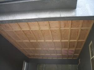 天井構造用合板