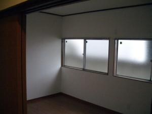 1階居室リフォーム